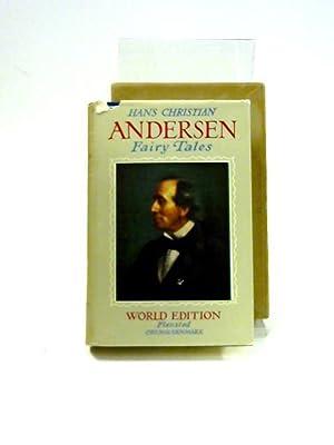 Hans Christian Andersen Fairy Tales: Hans Christian Andersen