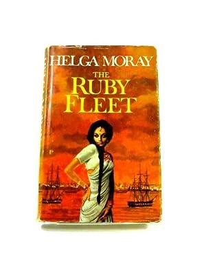 Ruby Fleet: Helga Moray