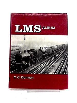 LMS Album: C.C. Dorman