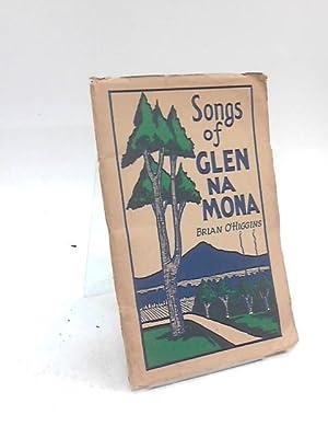 Songs of Glen Na Mona: Brian O'Higgins
