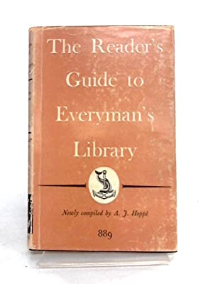 The Reader's Guide to Everyman's Library: A.J. Hoppe