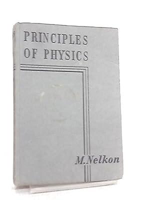 Advanced Level Physics Nelkon Parker Pdf