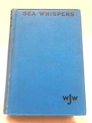 Sea Whispers: W.W. Jacobs