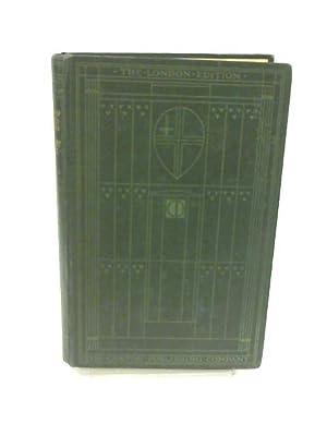 Barnaby Rudge and Master Humphrey's Clock vol: Charles Dickens