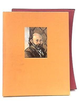CÃ zanne by Himself: Drawings, Paintings, Writings: Paul CÃ zanne