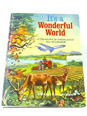 It's a Wonderful World: A treasury of: Parker, Clifford