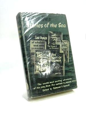 Great True Stories of the Sea: Edmund Victor Corbett