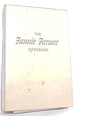 The Fannie Farmer Cookbook: Wilma Lord Perkins