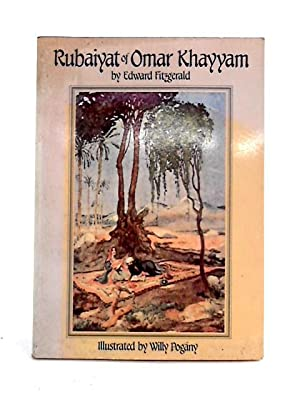 Rubaiyat of Omar Khayyam: Edward Fitzgerald
