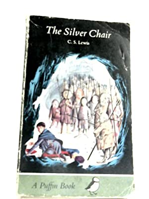 The Silver Chair: C. S. Lewis
