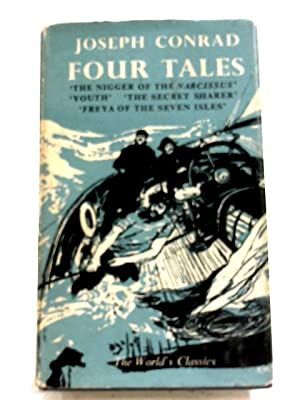 Four Tales: Joseph Conrad
