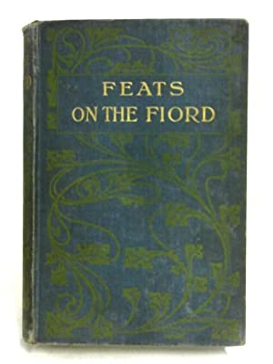 Feats on the Fjord: H. Martineau