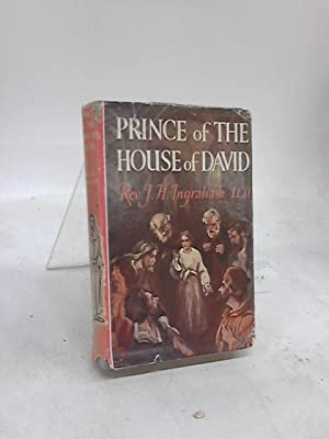 Prince of the House of David: Rev. J. H.