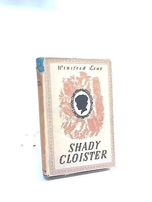 Shady cloister: Winifred Lear