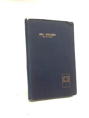 Sea Hazard (1939 - 1945): Anon