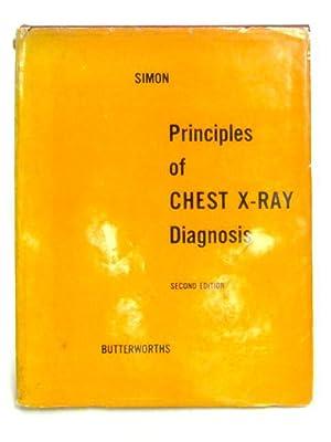 Principles of Chest X-Ray Diagnosis: George Simon