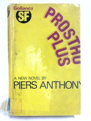 Prostho Plus: Piers Anthony