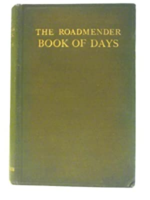 The Roadmender Book of Days: Mildred Gentle