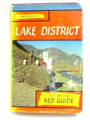 baddeley m j b - lake district - AbeBooks