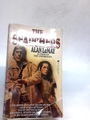 The Searchers: Alan LeMay