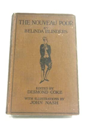 The Nouveau Poor