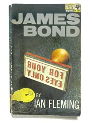 For Your Eyes Only: Ian Fleming