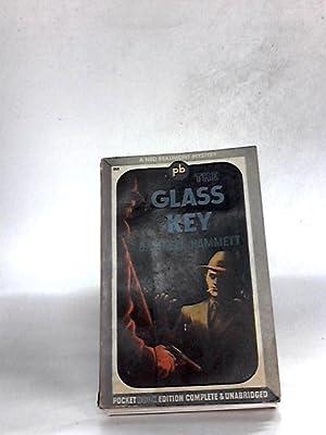 The glass key dashiell hammett