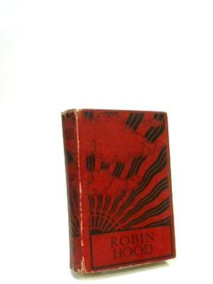 Robin Hood and His Merry Men: E. Charles Vivian