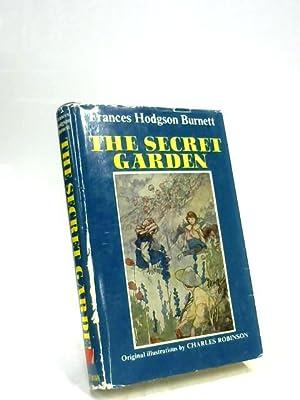 Frances Hodgson Burnett - Secret Garden - Seller-Supplied Images ...