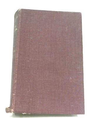 Rivington's Notes On Building Construction: Part I: W. Noble Twelvetrees
