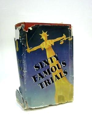 Sixty Famous Trials: Richard Huson