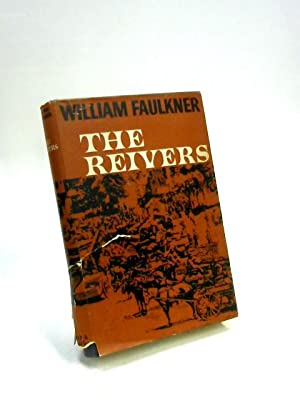 The Reivers: A reminiscence: William Faulkner