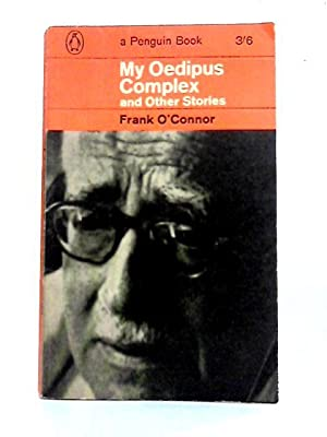 my oedipus complex frank o connor summary