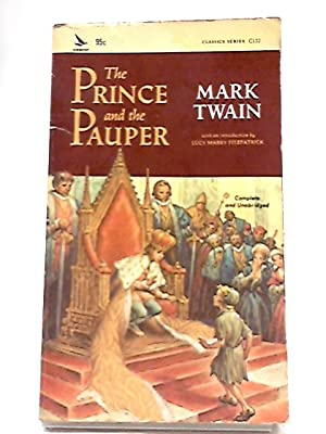 The Prince and the Pauper: Mark Twain