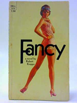 Fancy: Robert Krepps