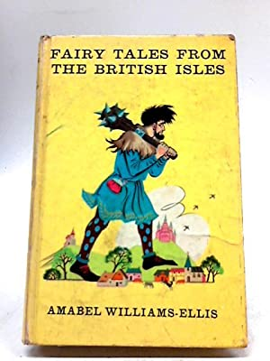 Fairy Tales From the British Isles: Amabel Williams-Ellis
