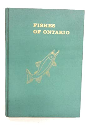 Fishes of Ontario: H.H. MacKay