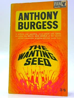 the wanting seed
