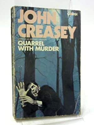 Quarrel with Murder: Michael Halliday (John