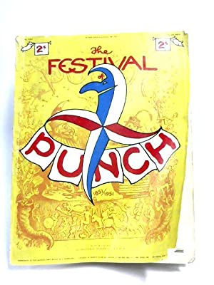 The Festival Of Punch: April 30th 1951: Anon
