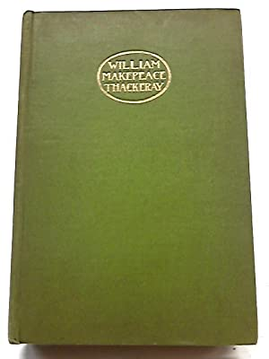 Roundabout Papers (The Prose Works of William: William Makepeace Thackeray