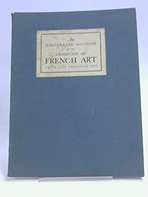 French Art: An Illustrated Souvenir of the: Anon