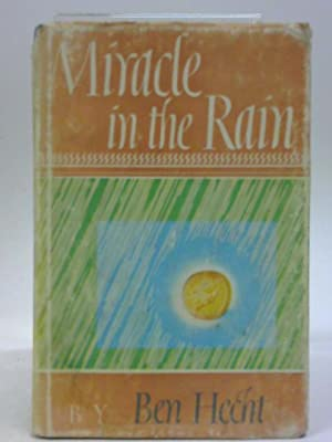 Miracle in the Rain: Ben Hecht