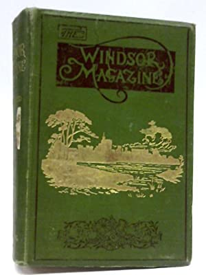 The Windsor Magazine, An Illustrated Monthly for Men and Women, Vol XXI, December 1904 to May 1905