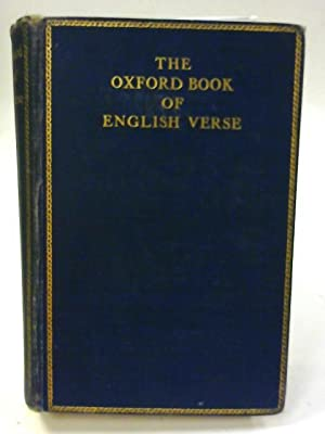 Oxford Book of English Verse 1250-1900 - Wikisource, the ...