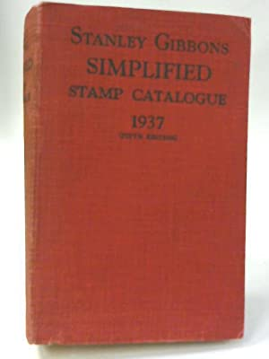 stanley phillips - stanley gibbons simplified stamp catalogue - AbeBooks