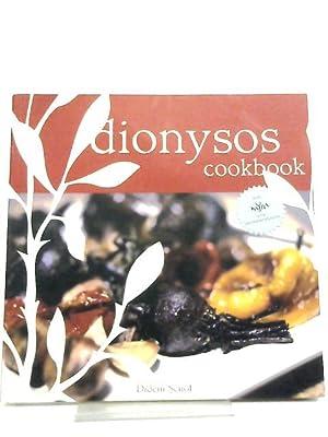 Dionysos Cookbook with Kayra Wine Recommendations: Didem Senol