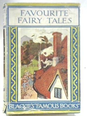 Favourite Fairy Tales: Hans Christian Andersen