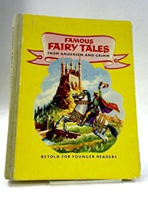 Famous Fairy Tales From Andersen and Grimm: Unnamed