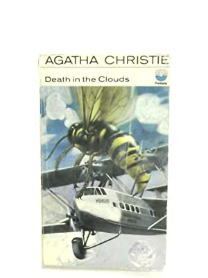 Death In The Clouds: Agatha Christie